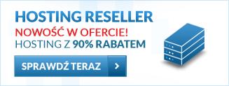 Hosting Reseler